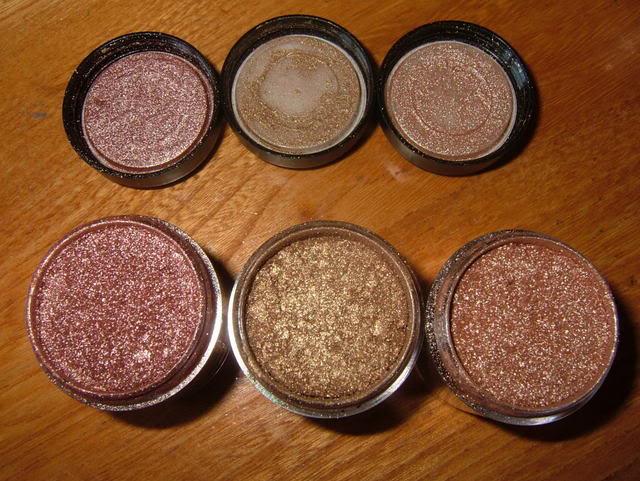 Poudre éclat de couleur (Pigments) DSCF2043