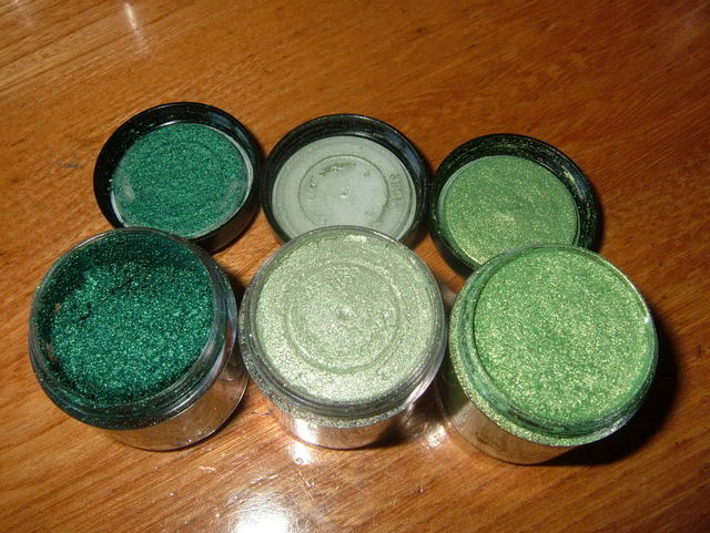 Poudre éclat de couleur (Pigments) DSCF2050