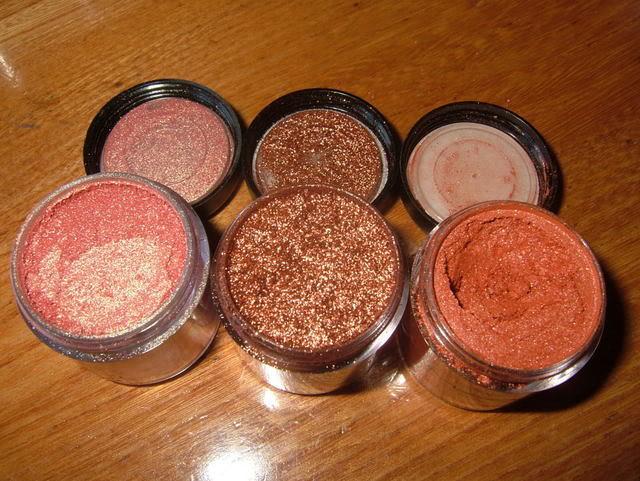 Poudre éclat de couleur (Pigments) DSCF2053