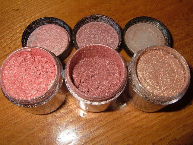 Poudre éclat de couleur (Pigments) DSCF2065