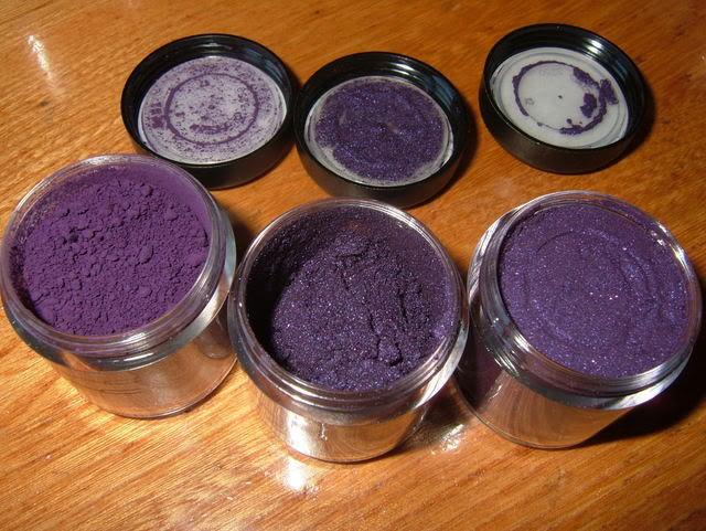 Poudre éclat de couleur (Pigments) DSCF2068