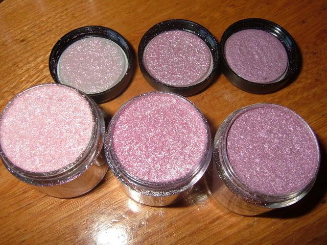 Poudre éclat de couleur (Pigments) DSCF2075