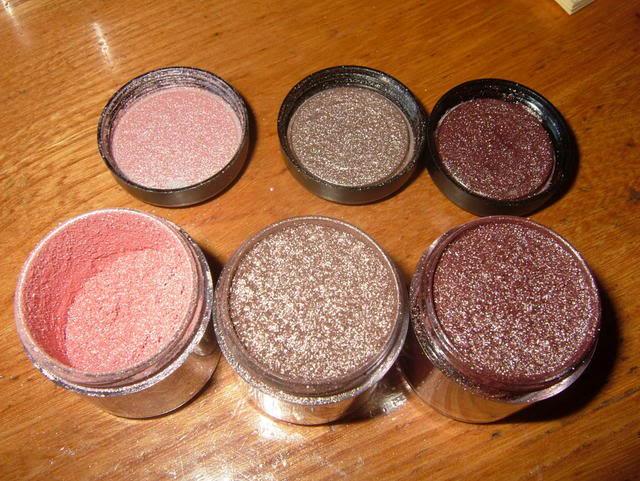 Poudre éclat de couleur (Pigments) DSCF2090