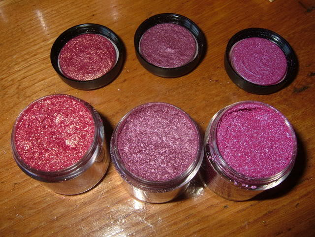 Poudre éclat de couleur (Pigments) DSCF2095