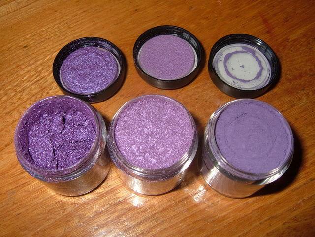 Poudre éclat de couleur (Pigments) DSCF2130