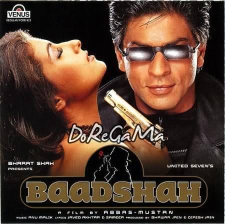 Disco de Baadshah Baadshah1999