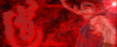 Hey To All ~TR~Members EvilRyuSig-2