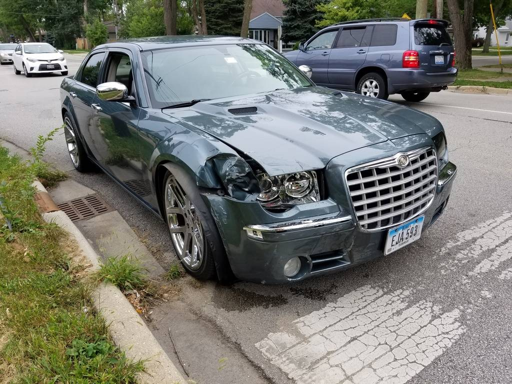 300C Back from the dead 20160916_124340
