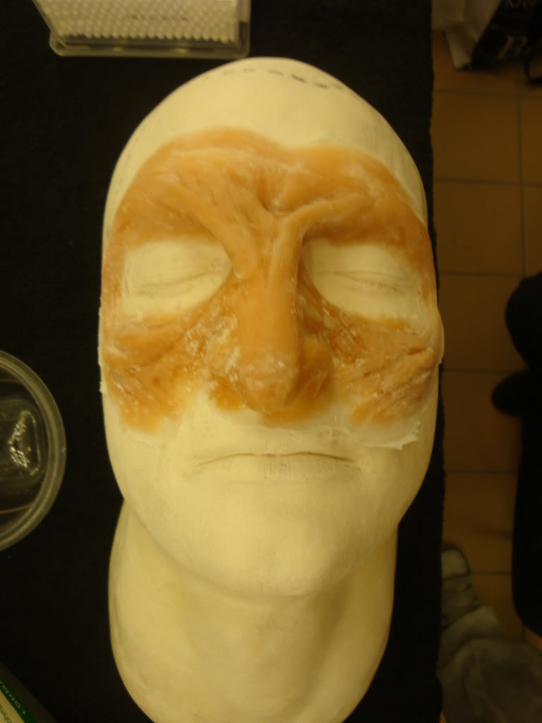 masque silicone freddy  DSC08918