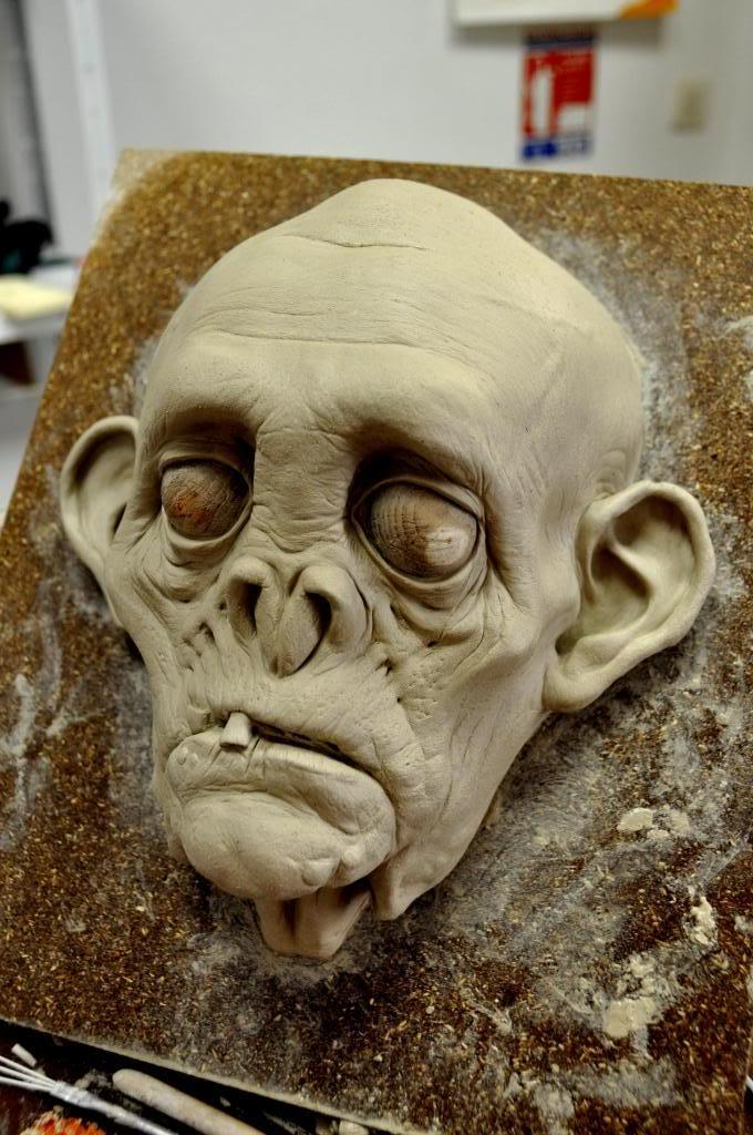 Toomy, ma dernière sculpt. DSC_0298