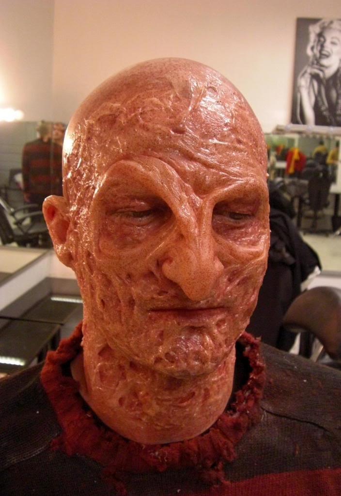 masque silicone freddy  FreddyTest2