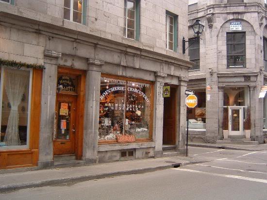 Красивые фото  Монреаля и Квебека Montreal5
