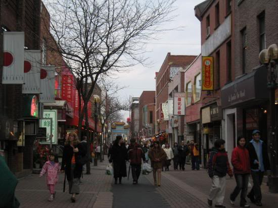 Красивые фото  Монреаля и Квебека Montreal8
