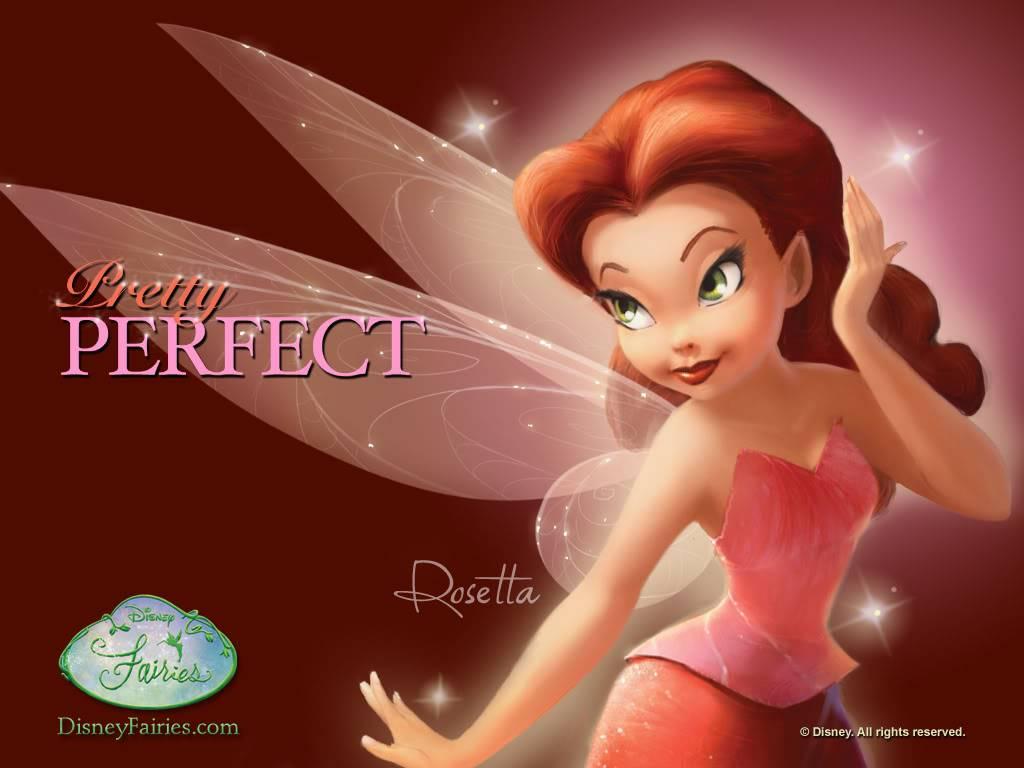 images disney fairies Rosetta