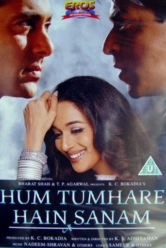 Hum Tumhare Hain Sanam (2002) HumTumhareHainSanam