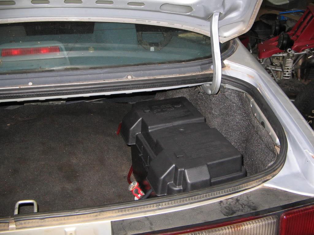 91 lx coupe sleeper build ! IMG_0875