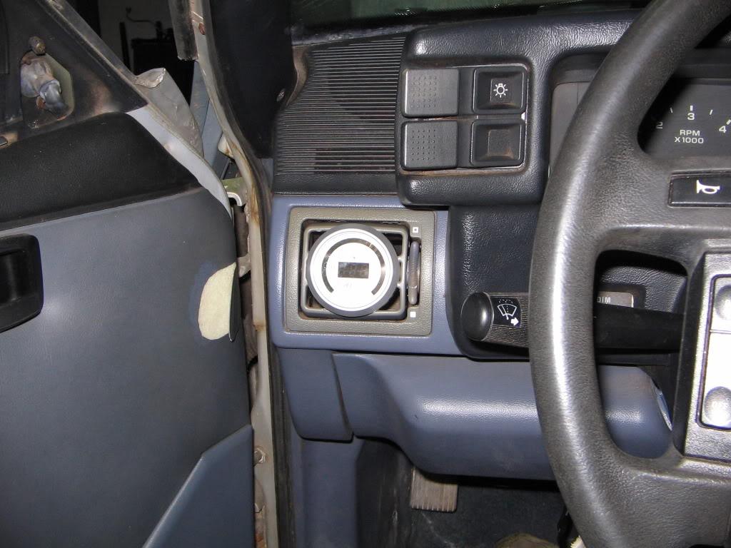 91 lx coupe sleeper build ! IMG_0877