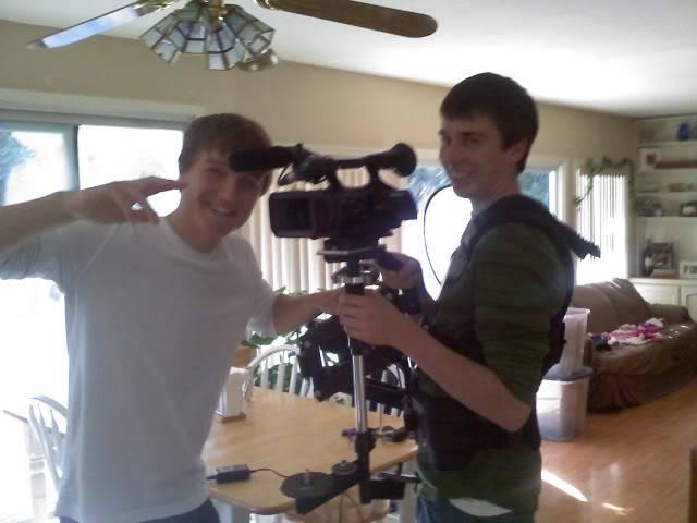 Filming tools 0118011400