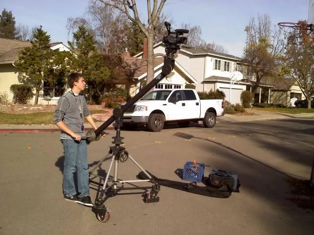 Filming tools 0119011420