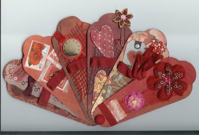 Lynda's lovely birthday cards Stephscard