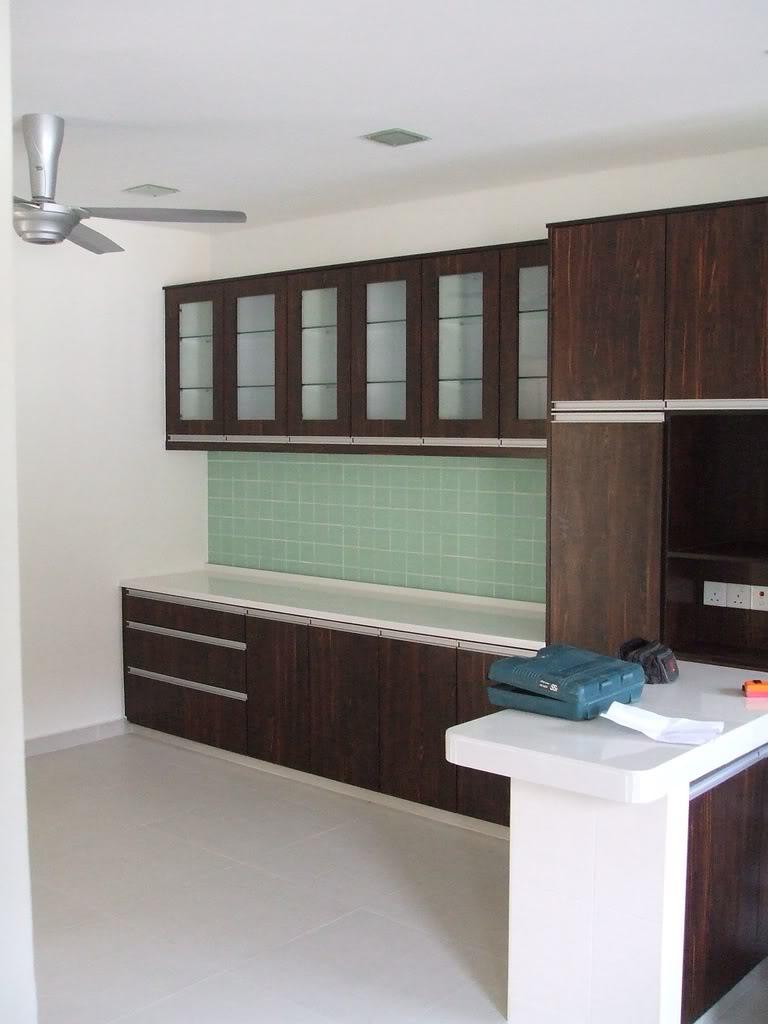 Kabinet Dapur  (Gambar) DSCF3587