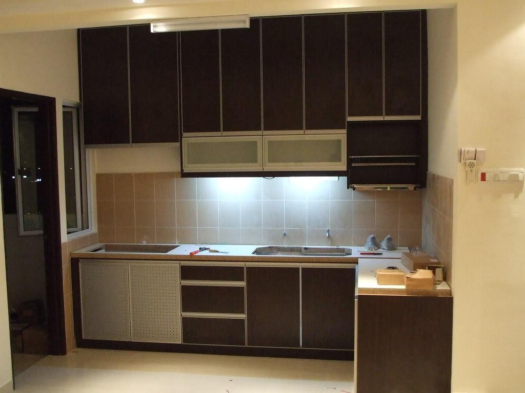 Kabinet Dapur  (Gambar) DSCF4020