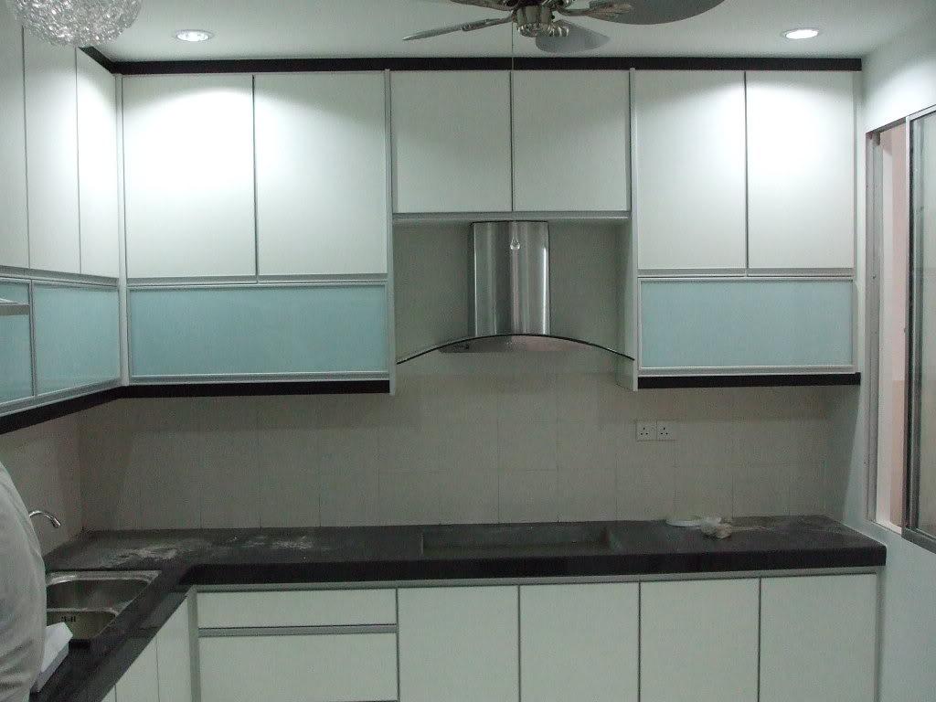 Kabinet Dapur  (Gambar) DSCF4340