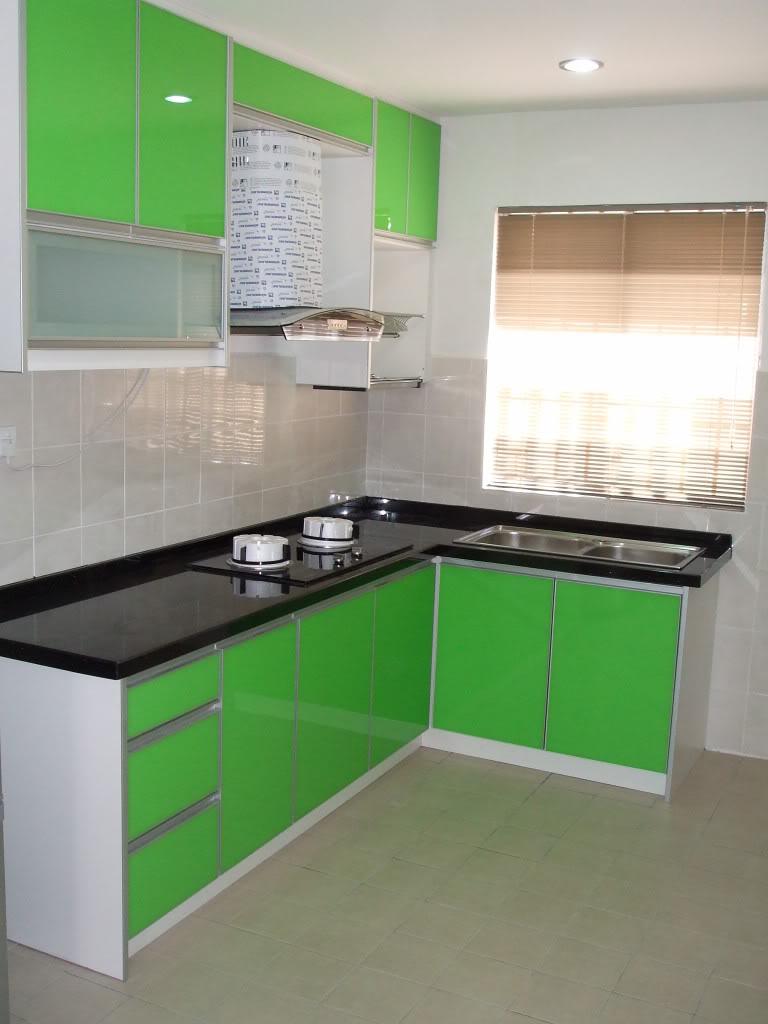 Kabinet Dapur  (Gambar) DSCF4367