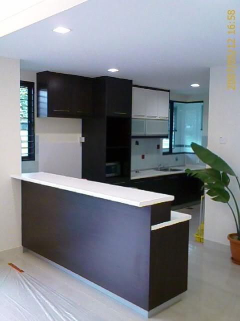Kabinet Dapur  (Gambar) IMAGE_00241