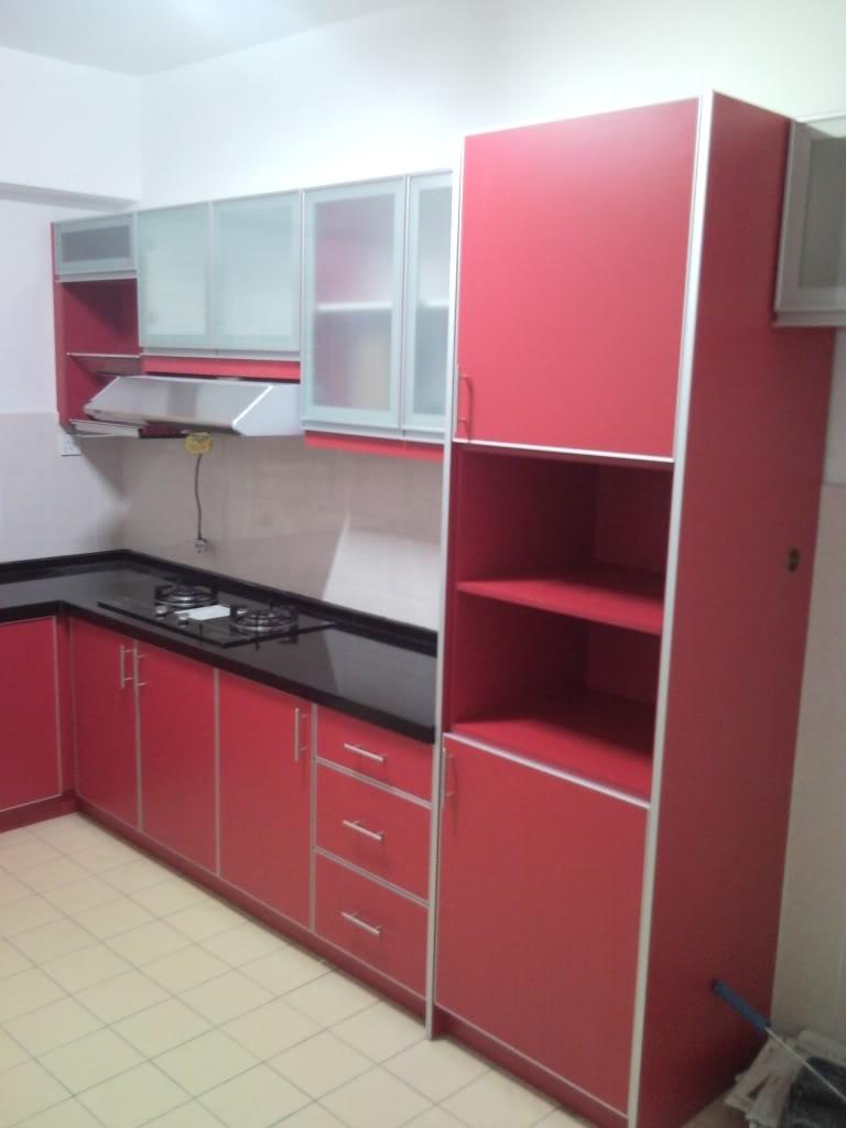 Kabinet Dapur  (Gambar) SNC00002
