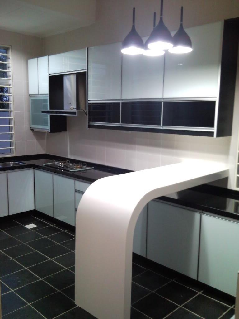 Kabinet Dapur  (Gambar) SNC00071