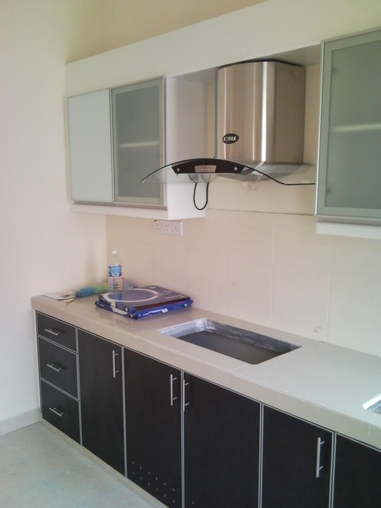 Kabinet Dapur  (Gambar) SNC00091