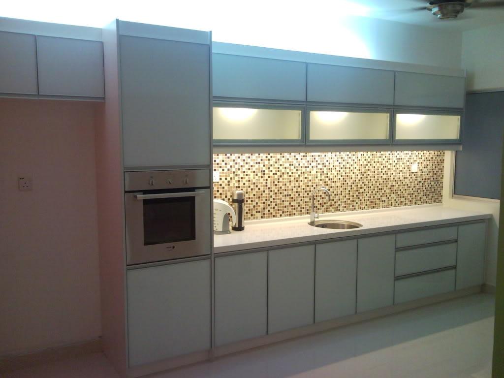 Kabinet Dapur  (Gambar) SNC00110