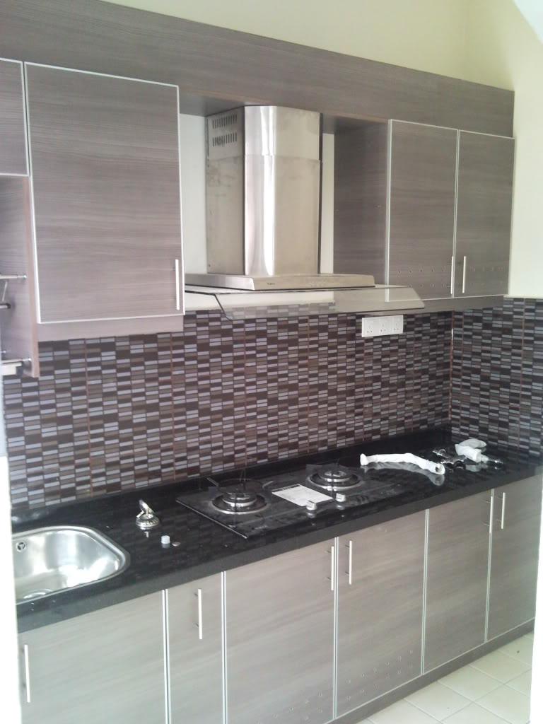 Kabinet Dapur  (Gambar) SNC00166