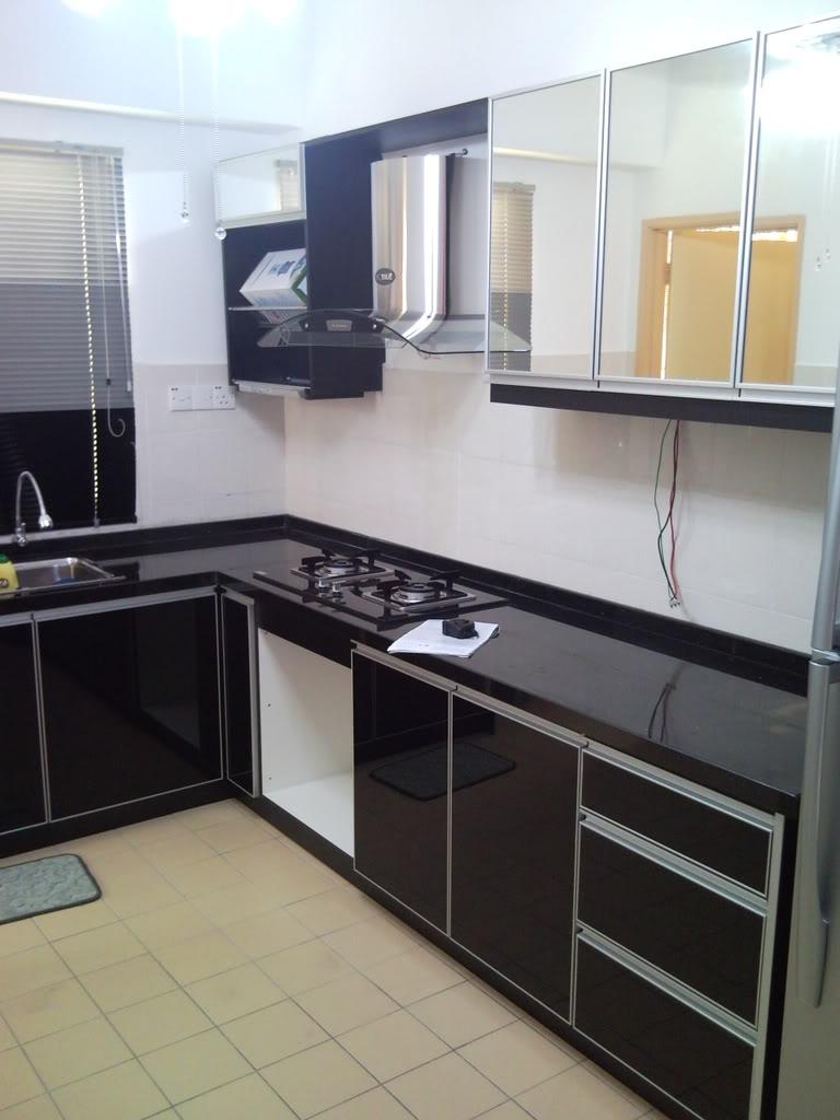 Kabinet Dapur  (Gambar) SNC00269