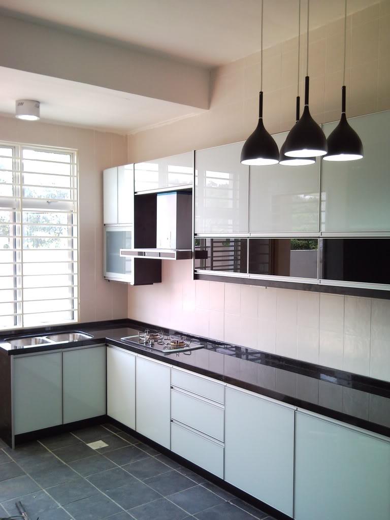 Kabinet Dapur  (Gambar) SNC00279