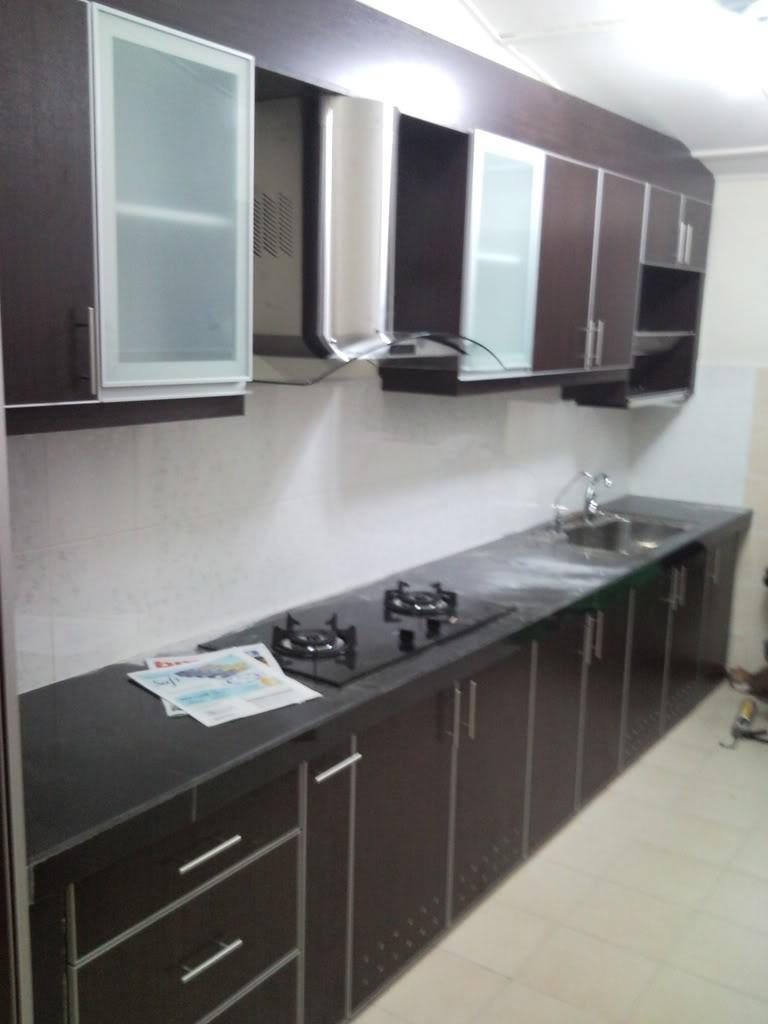 Kabinet Dapur  (Gambar) SNC00293