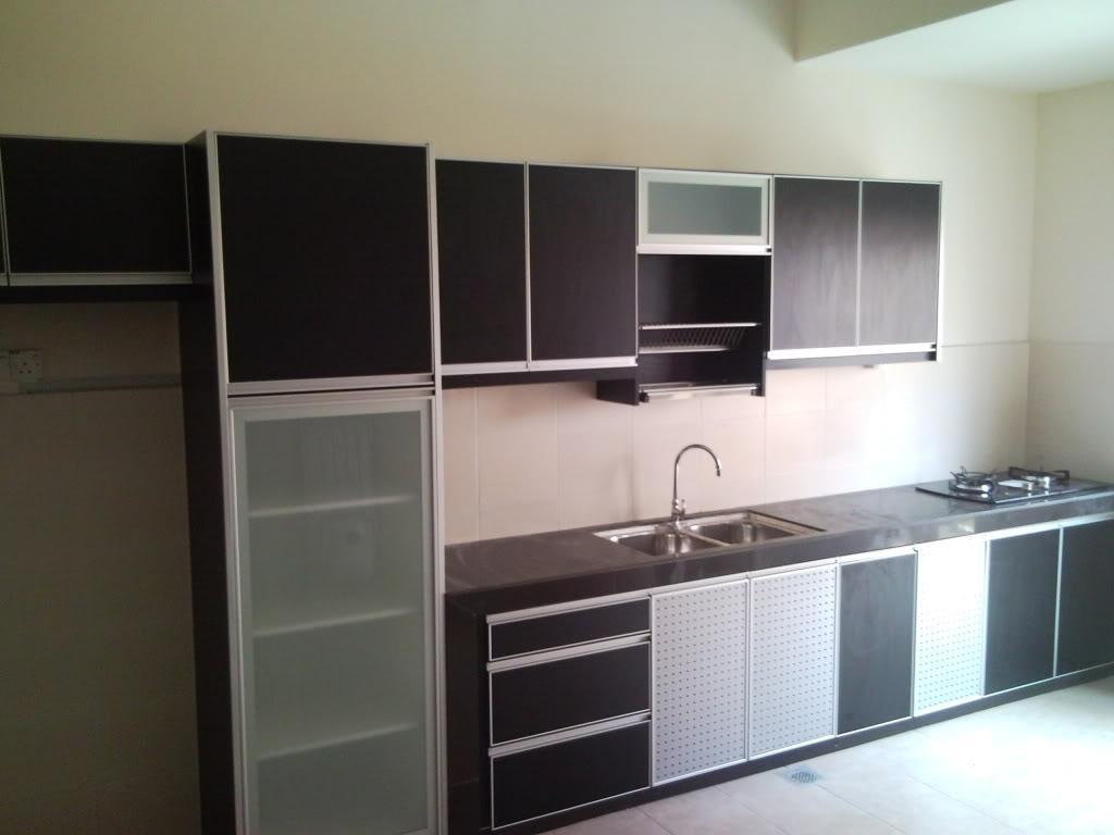 Kabinet Dapur  (Gambar) SNC00399