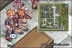 Quest de New World Onw5
