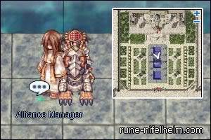 Quest de New World Onw7