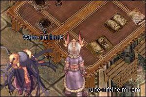 [Satan Morroc] Crow of Fate Kof14
