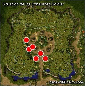 [NW 10] Repetibles (7 u 8 millones de job exp por día :D ) Splendide-soldier