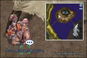 [New World] Ring of The Wise King Wk3