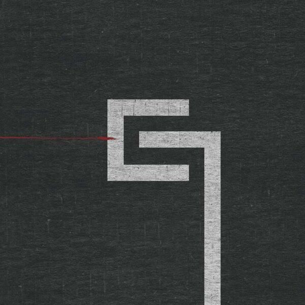 Nine Inch Nails - The Slip (2008) 06-HeadDown
