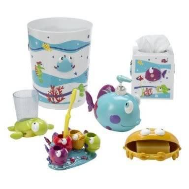 اكسسوارات لحمامات الاطفال 40e6caa670