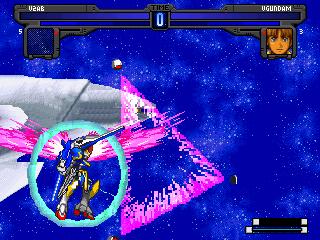 V2 Assault Buster Gundam by Amada updated 05/29/09 Mugen89