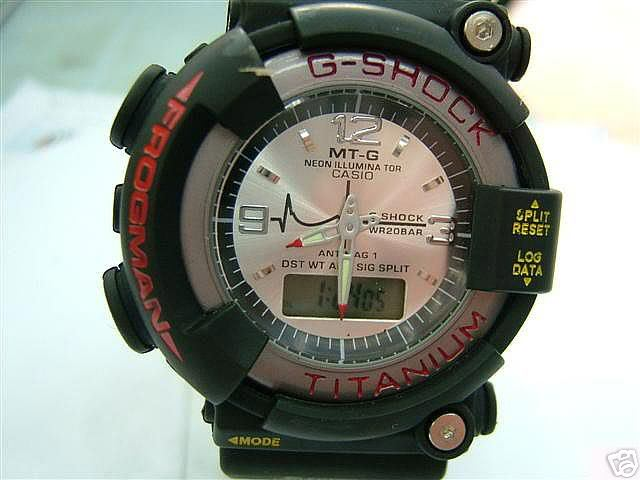 Gulfmaster 0-fake-gshock-frogman-casio-watch