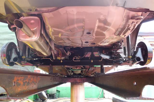 under wash... C970a495