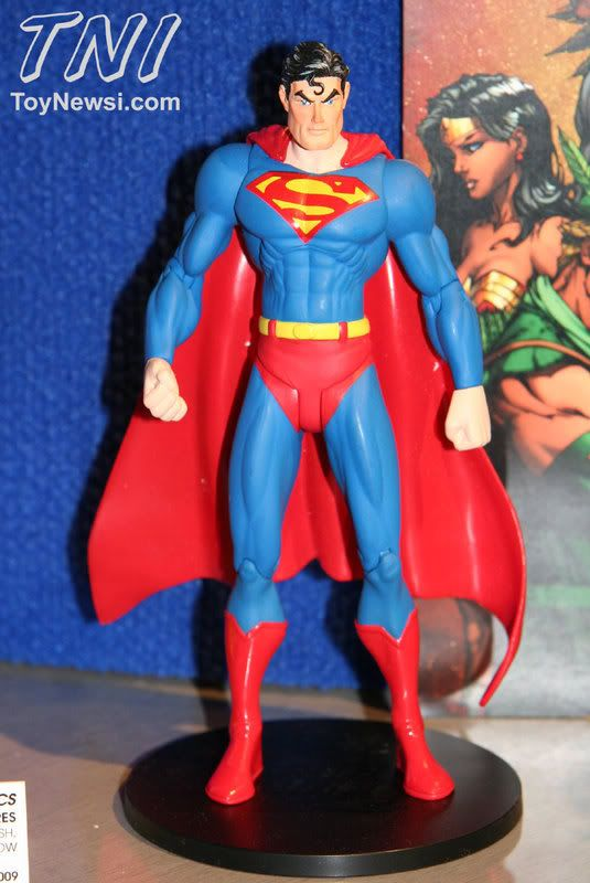 Toy Fair 2009 - DC Direct IMG_0278