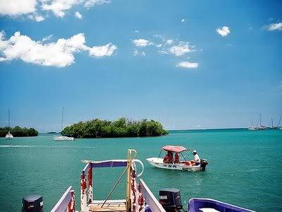 Viajes y turismo, Puerto Rico LaParguera
